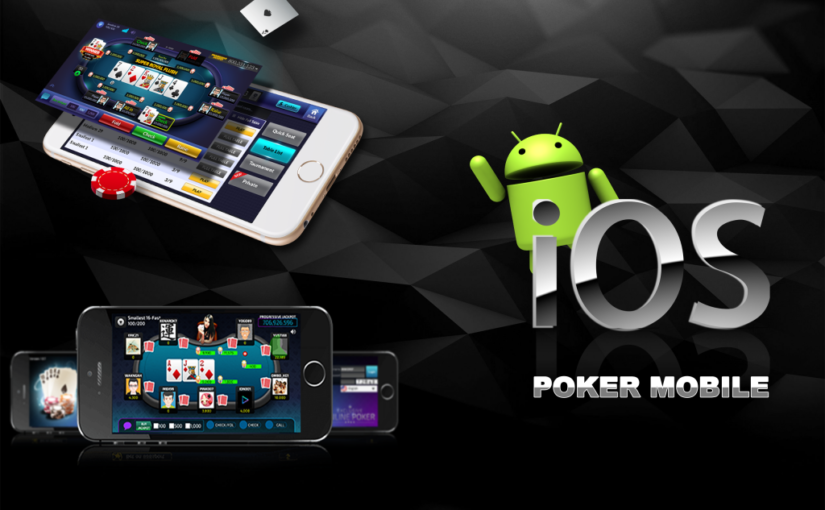 Poker Online APK Android